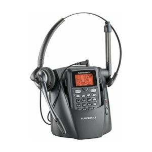 Plantronics Cordless Phone Headset